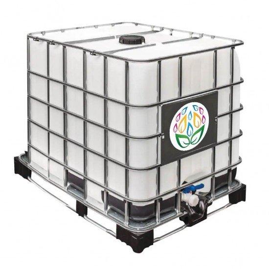 1000 Litre Rivasol ® %100 Organik Sıvı Solucan Gübresi  | Rivasol