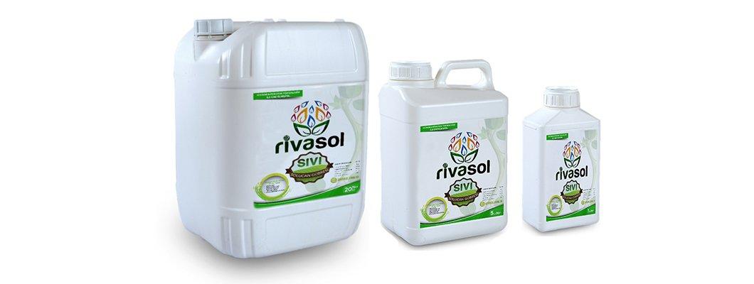 Sıvı Solucan Gübresi Nasıl Kullanılır | Rivasol