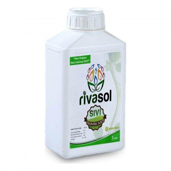 1 Litre Hümik Asit  | Rivasol
