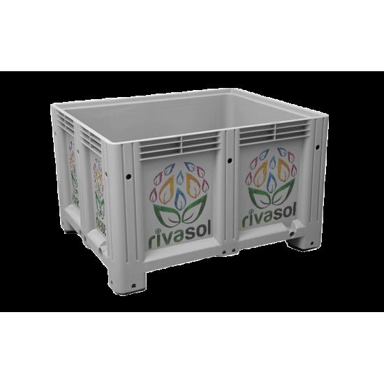 RV-1005 Plastik Kapalı Kasa ( 700 Kg ) Makine Ve Teçhizatlar