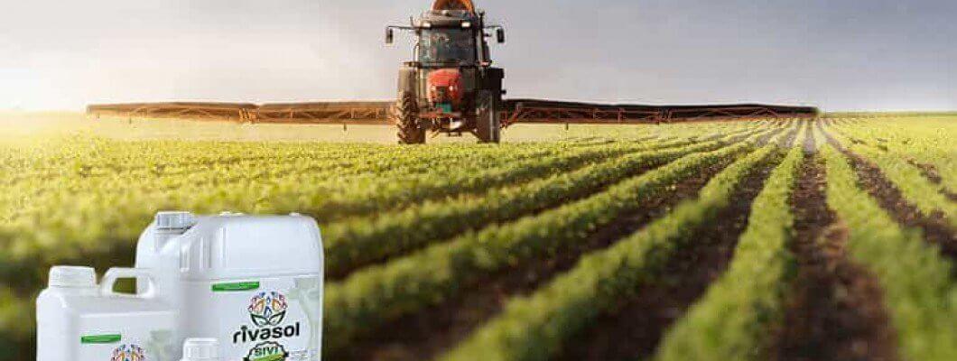 Sıvı Solucan Gübresi Yaprak Gübrelemesi Ve Faydaları | Rivasol