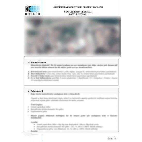 Solucan Gübresi Üretimi KOSGEP Projesi  | Rivasol