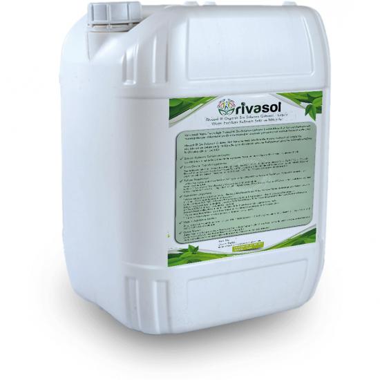 20 Litre Sıvı Solucan Gübresi  | Rivasol