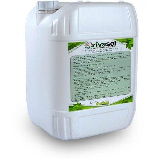 20 Litre Hümik Asit - Rivasol ® Hümik Asit