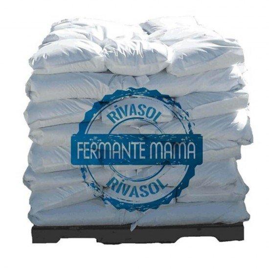 1 Ton Fermente Solucan Maması  | Rivasol