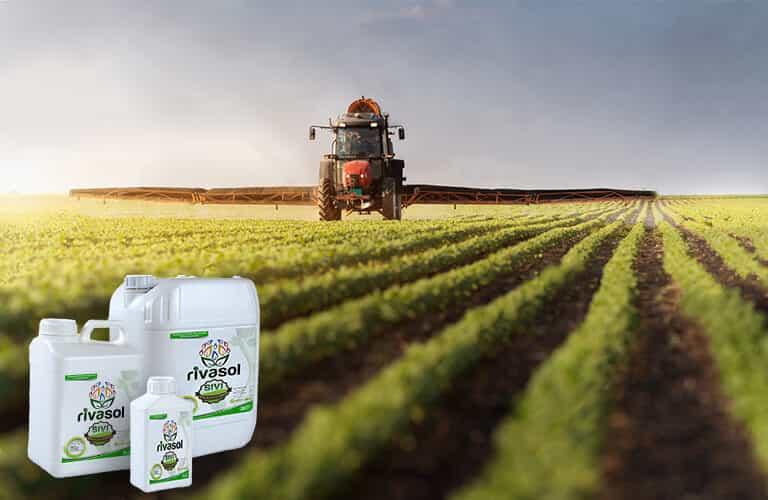 Rivasol ® Organik Sıvı Solucan Gübresinin Yararları Nedir
